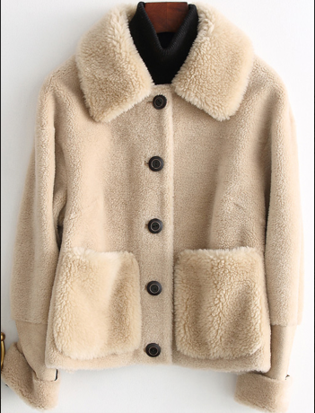 lambswool coat manufacturer in China