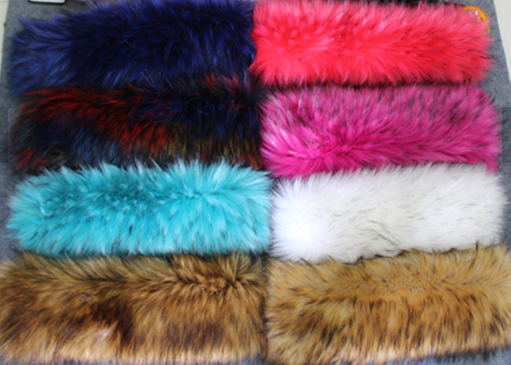 wholesale faux fur