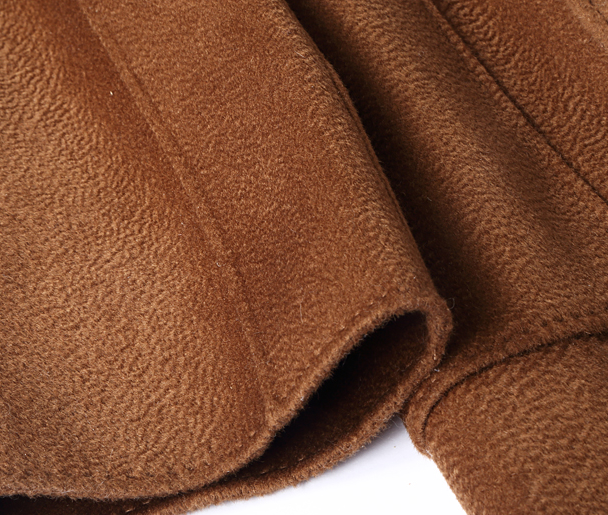 cashmere coat mill