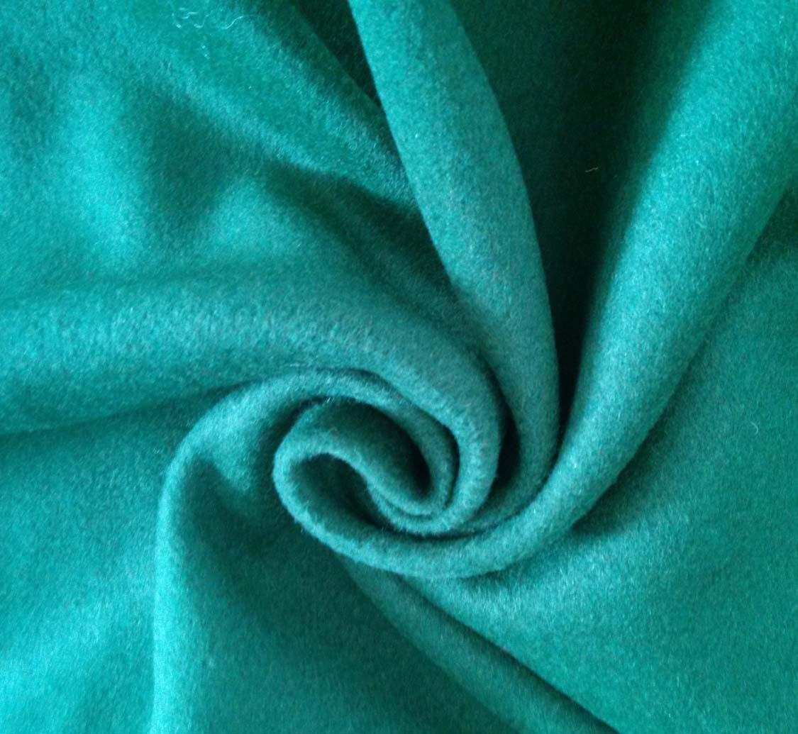 wool poly fabric, suitable for many sewing projects