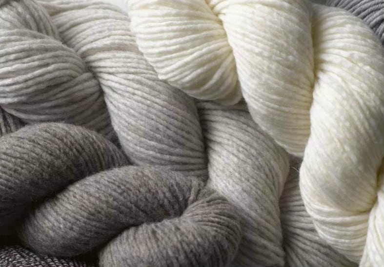 Merino wool soft and breathable