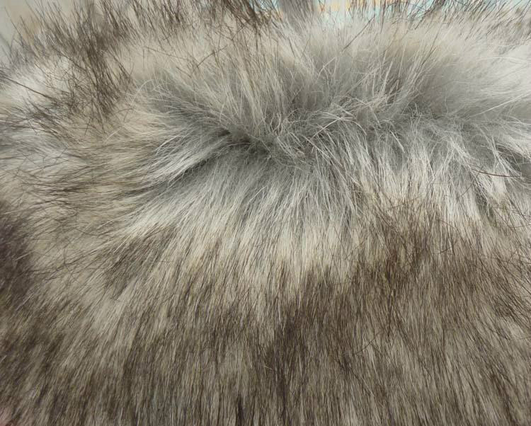 faux fur hi-pile fur