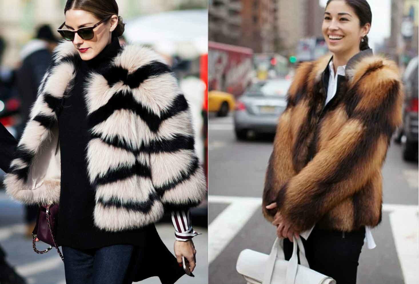 faux fur jacket short coats faux fur designs