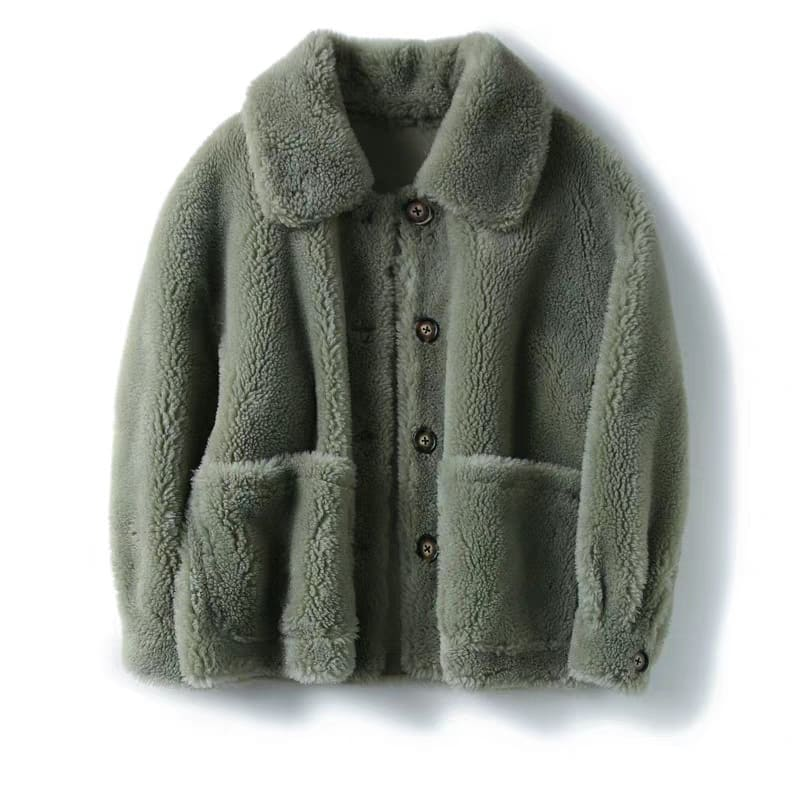lambs wool coats manufacturer