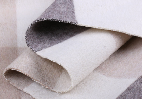 double face wool fabric manufacturer