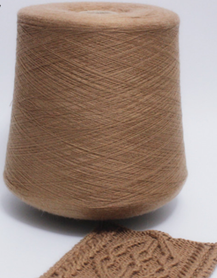 worsted wool yarn manufacturer