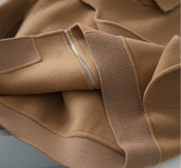 wool jacket manufacturer