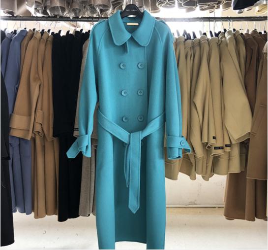 wool clothing manufacturer