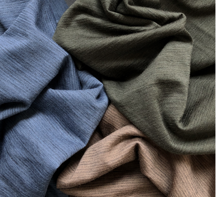 merino single jersey fabric