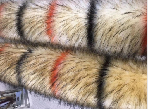 faux fur fabric manufacturer