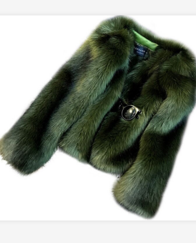 China faux fur coat manufacturer