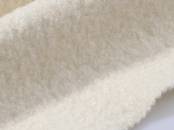 100 boiled wool fabric supplier