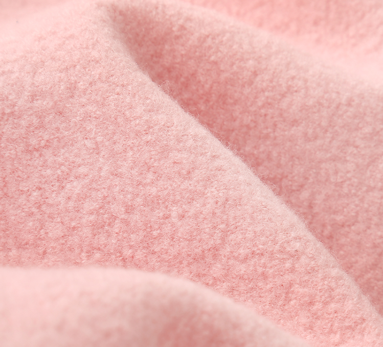 boiled wool fabric manufacturer china