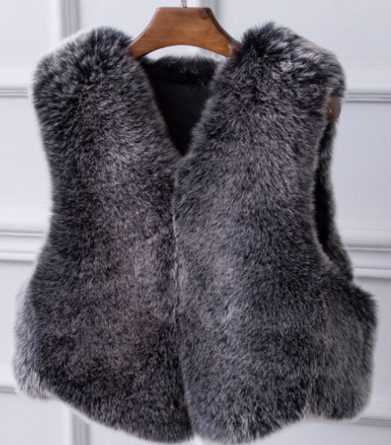 faux fur coat manufacturer
