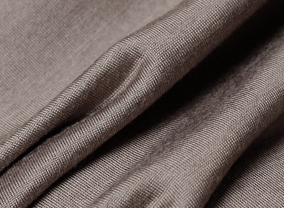 merino wool jersey fabric supplier