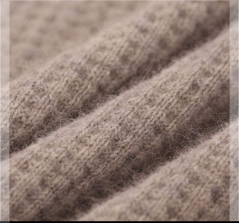 cashmere fabric supplier