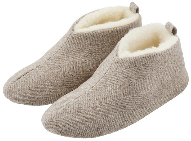 wool slippers manufacturers