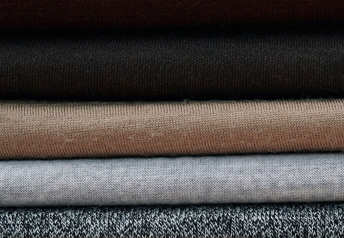 wool jersey fabric manufacturer