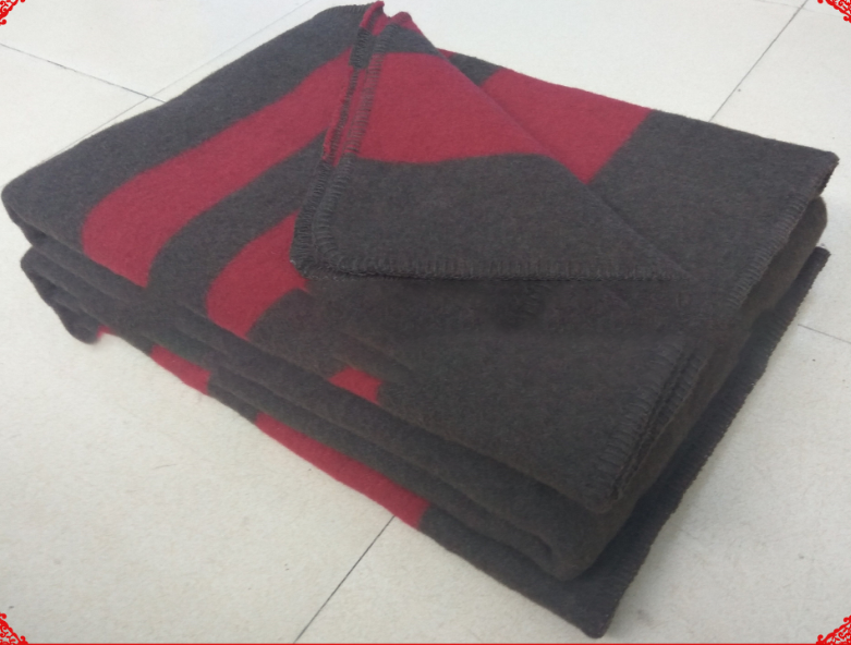 wool travel blanket manufacturer