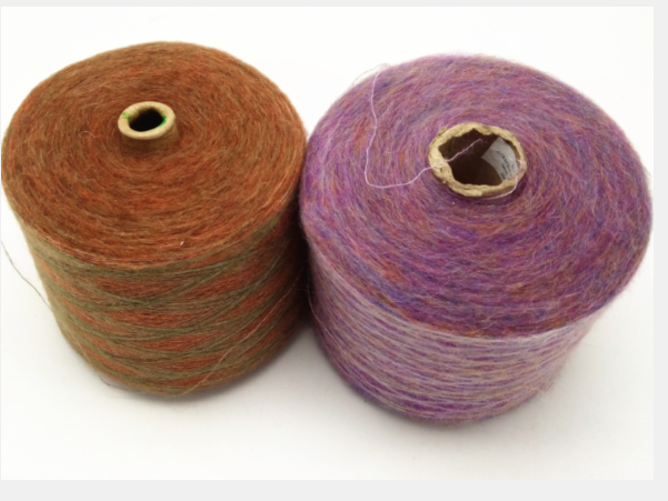 mohair wool yarn supplier