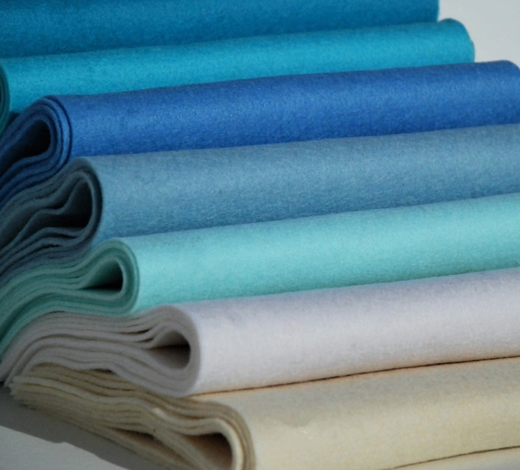 China wool felt manufacturers