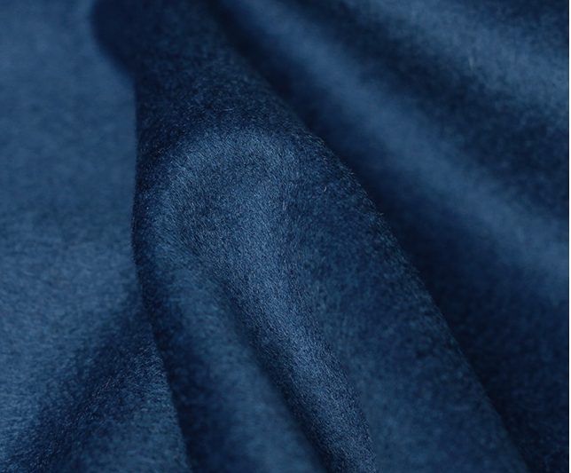 cashmere wool fabric supplier