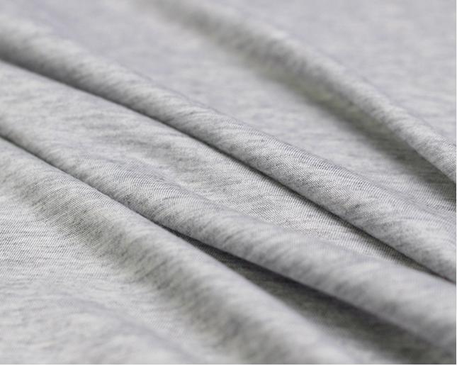 merino wool jersey fabrics supplier