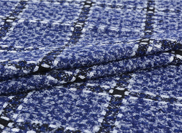 Chanel boucle fabric supplier