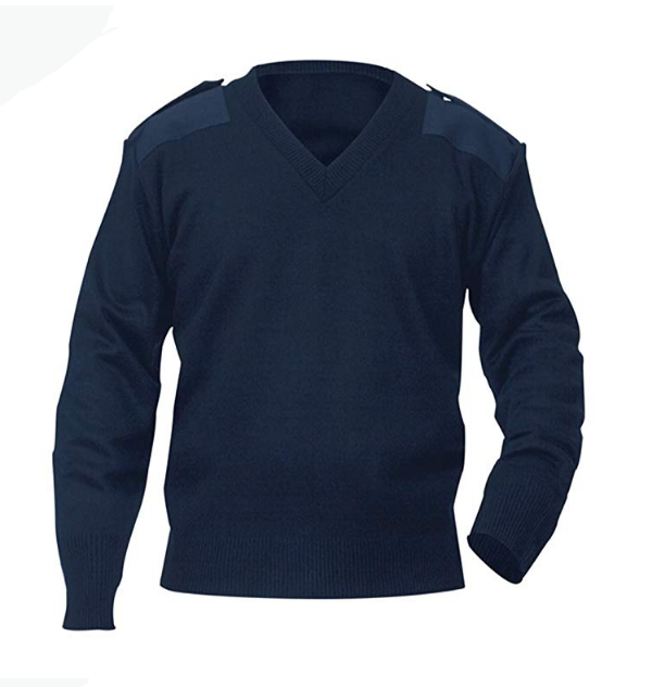 China police sweater manufacturer