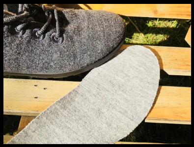 merino wool sneakers china