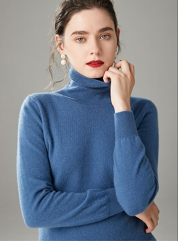 China cashmere sweater manufacturer