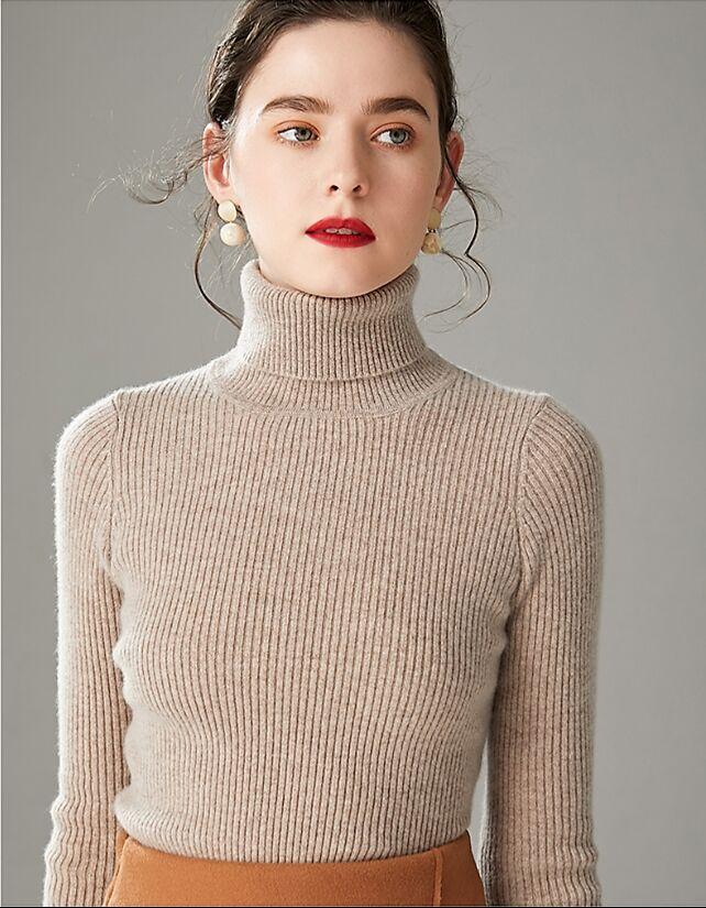 women's wool sweater factory
