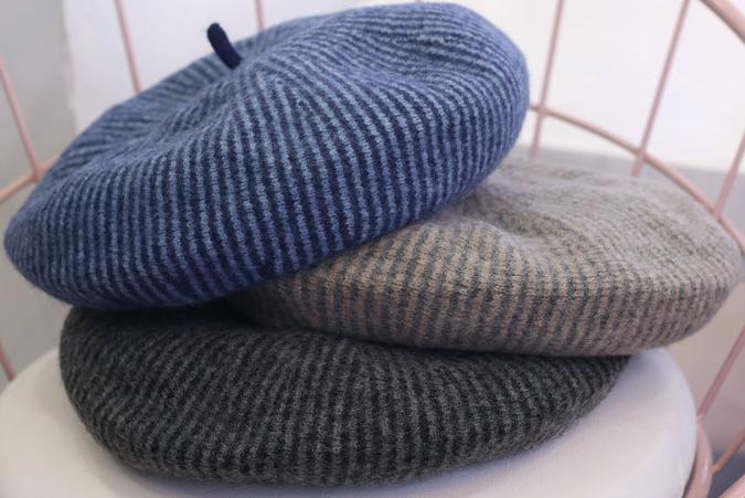 custom beret suppliers