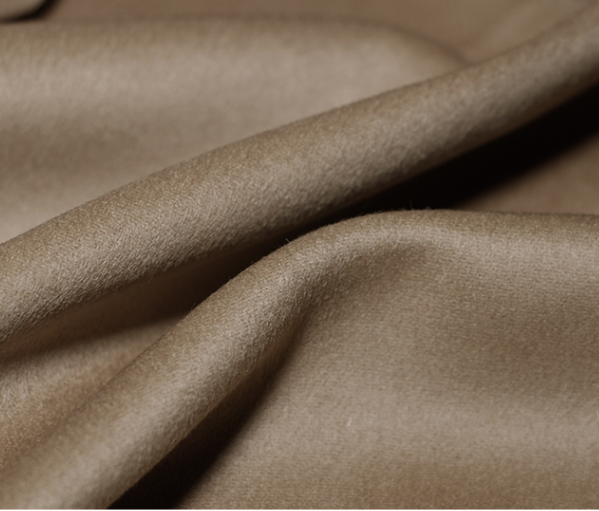 pure cashmere fabric supplier