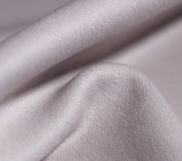 cashmere blend fabric supplier