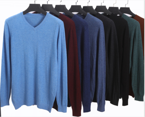 cashmere sweater manufacturers