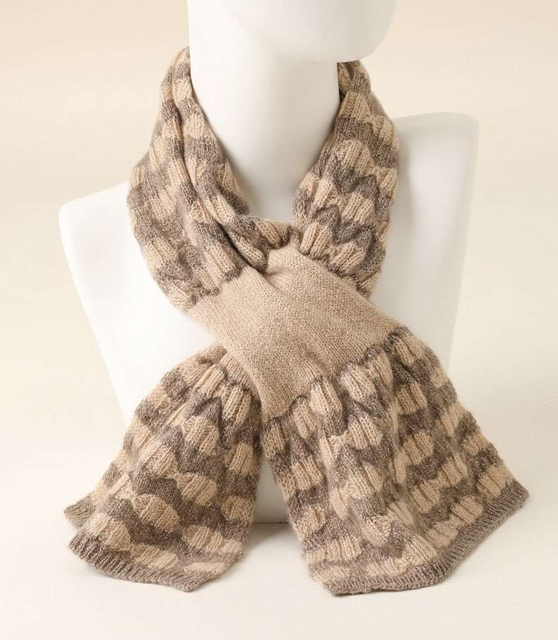 wool scarf manufacturers china