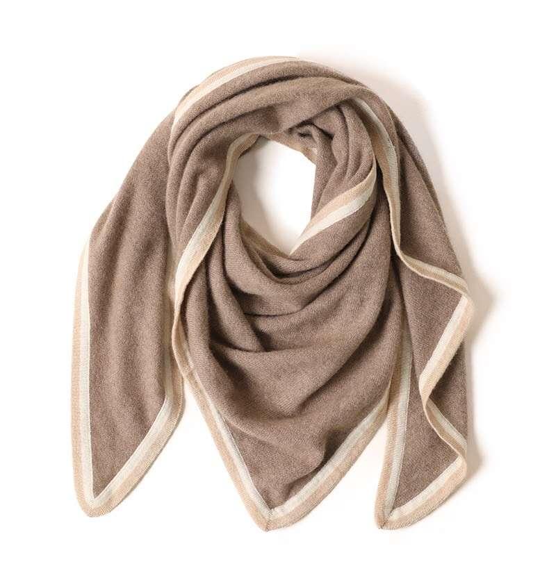 custom wool scarf manufacturer