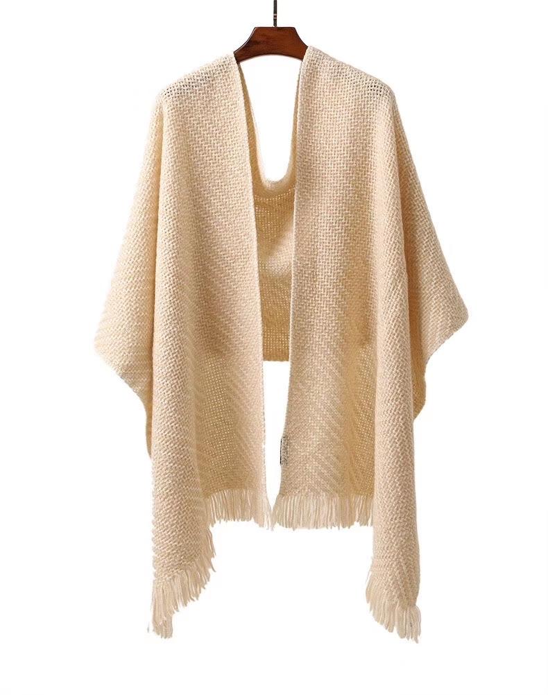 custom cashmere scarf manufacturers