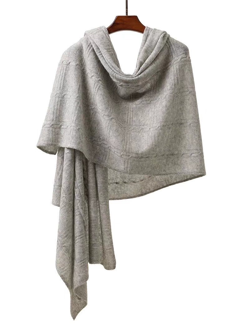 custom cashmere scarf suppliers