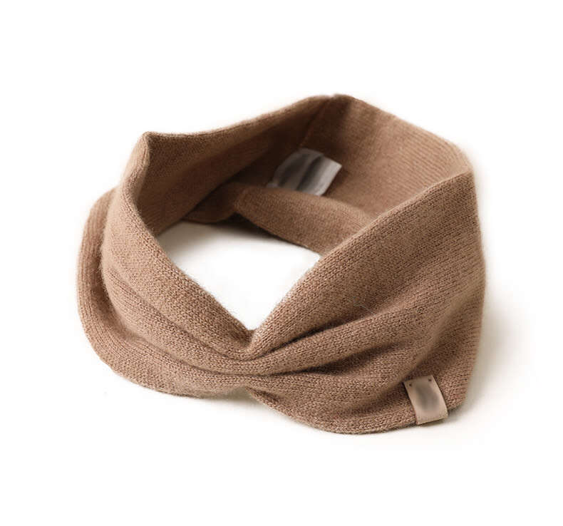 merino wool headband supplier