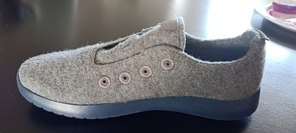 merino shoes manufactures