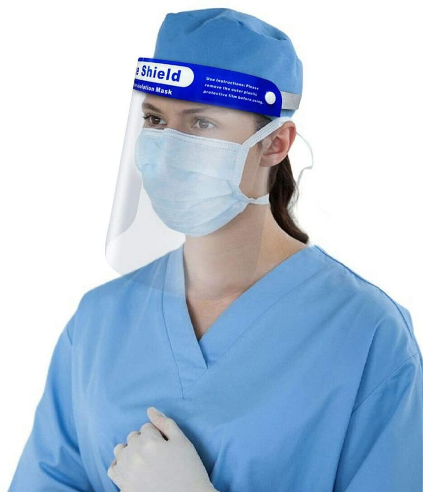 face shield medical suppliers