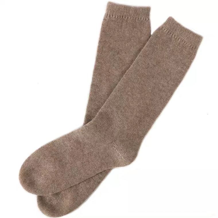 cashmere socks manufacturers