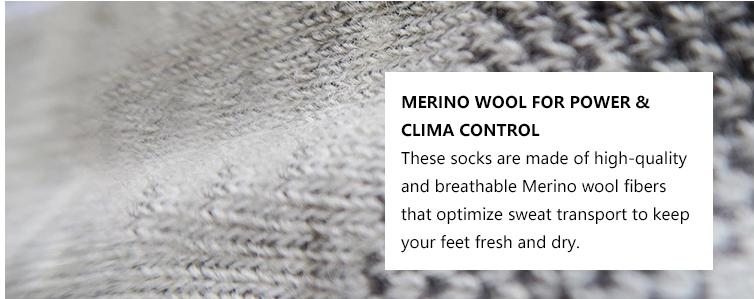 wool socks manufacturer