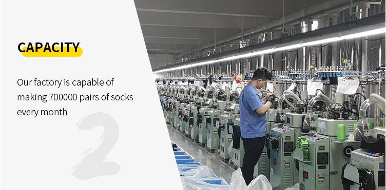 wool sock manufacturer