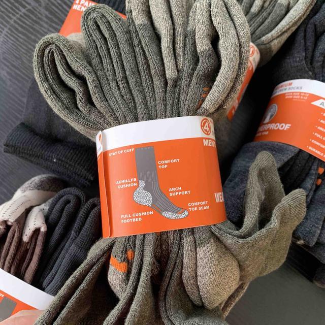 wool sock suppliers