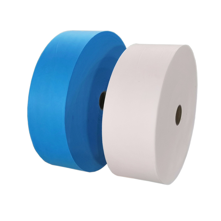 Spunbond non woven fabric manufacturer china