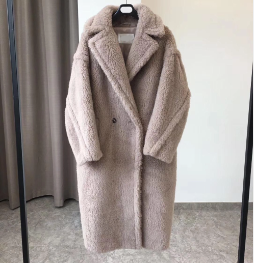 wool teddy coats for sale