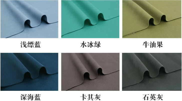 wool coating fabric-2